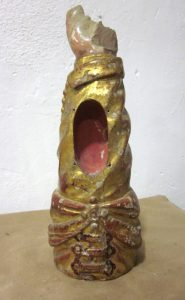 reliquiari st.Feliu (sense urna)